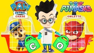 Download PJ Masks Owlette Rescues ToysRus Vehicles in Swimming Pool Adventure Video