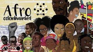 Download Afrocolombianidad Video