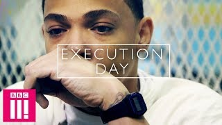 Download Execution Day For One Of The Youngest Men On Death Row In Texas Video