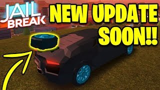 Download Roblox Jailbreak NEW UPDATE SOON! New Asimo3089 Mesh! New Badimo Game? | 🔴 Roblox Jailbreak LIVE Video