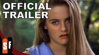 Download The Crush (1993) Alicia Silverstone, Cary Elwes - Official Trailer (HD) Video