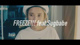 Download RAU DEF - FREEZE!!! feat.Sugbabe Video