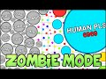Download AMAZING MLG MOMENT- AGARIO ZOMBIE MODE (NEW GAMEMODE!) (MOST ADDICTIVE GAME - AGAR.IO #41) Video
