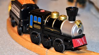 Download Toy Trains Galore! Video