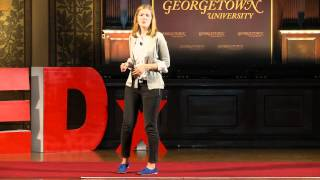 Download When do we care? | Josephine Moore | TEDxGeorgetown Video