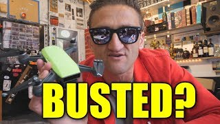 Download Casey Neistat under investigation by the FAA Video
