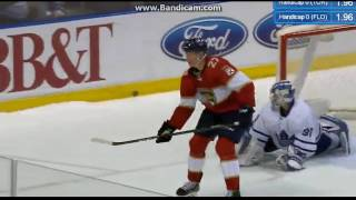 Download Florida Panthers - Toronto Maple Leafs - SHOOTOUT (29/12/16) Video