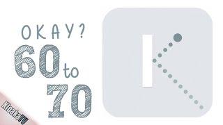 Download Okay - Level 60 to 70 Walkthrough Video