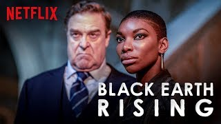 Download Black Earth Rising | Official Trailer [HD] | Netflix Video