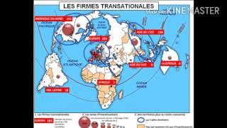 Download Acteurs, flux, reseaux de la mondialisation Video