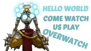 Download Overwatching yeh boi whatuuuuup Video