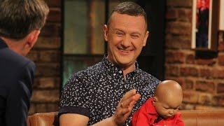 Download PJ Gallagher talks about his upcoming film 'The Young Offenders' | The Late Late Show | RTÉ One Video