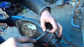 Download China Roller Tuning Folge 5 Tacho Video