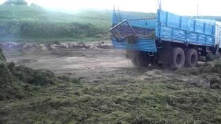 Download К-700 2х & ЗИЛ-130 & КамАЗ 2х Video