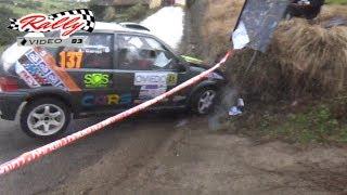 Download 54 Rally Princesa de Asturias 2017 [HD] Crash and Big Show by Rally Video 83 Video