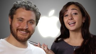 Download If People Were Honest About Their iPhones Video