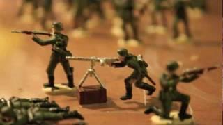 Download german infantry 1/72 Video