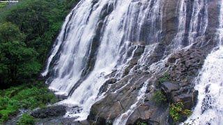 Download Bhandardara Waterfalls, Akole, Maharashtra (Randha, Umbrella, Wilson) Video