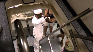 Download USS San Diego Video