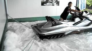 Download Vasca rimessaggio moto d'acqua -MOTO OK- 6 Video