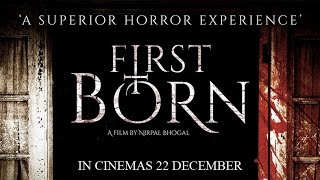 Download First Born Official Trailer (In Cinemas 22 December) Video