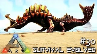 Download ARK: SURVIVAL EVOLVED - NEW MONSTER & ALPHA WYVERN TAME !!! E30 (MODDED ARK EXTINCTION CORE) Video