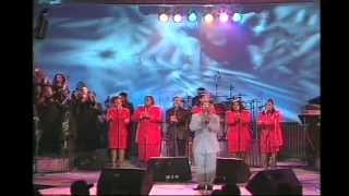 Download Kurt Carr - In The Sanctuary (Live Awesome Wonder Concert) Video