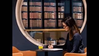 Download British Library New Membership scheme Video