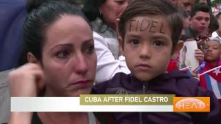 Download The Heat: Cuba Post-Castro Seg. 1 Video