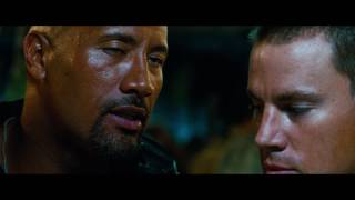 Download G.I. Joe: Retaliation - Trailer Video