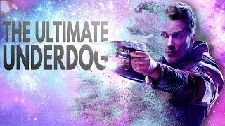 Download How James Gunn and the Russos Made Star Lord the Ultimate Underdog   Video Essay Video