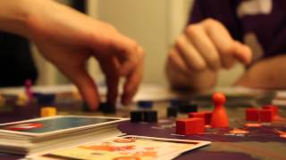 Download Pandemic Board Game Trailer Video