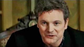 Download Colin Firth: Texan Accent Video
