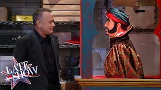 Download Tom Hanks Wants Something Else From Zoltar Video