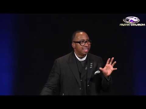I Appreciate My Pastor