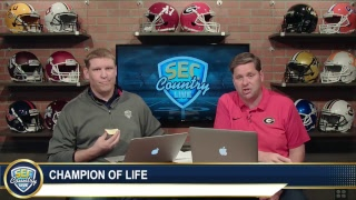 Download SEC Country Live, April 12th Video