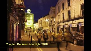 Download Youghal Darkness into Light 2018 Video