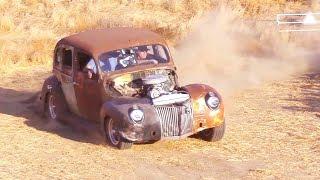 Download Roadkill Garage - Best Test Drives Video