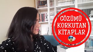 Download GÖZÜMÜ KORKUTAN KİTAPLAR | TAG Video