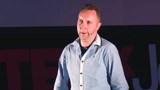 Download How we hacked my body back to life | Jason Laing | TEDxJohannesburg Video