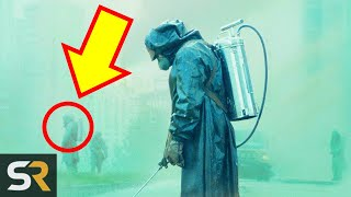 Download 25 Things You Missed In HBO's Chernobyl Video