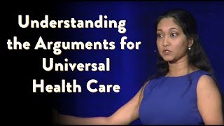 Download Understanding the Arguments for Universal Health Care (OCON 2015) Video