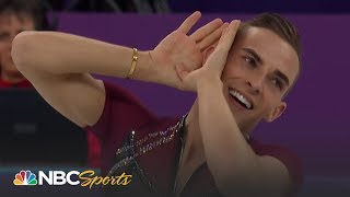 Download 2018 Winter Olympics Recap Day 7 (Mikaela Shiffrin/Adam Rippon) I Part 1 I NBC Sports Video