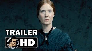 Download A QUIET PASSION Official Trailer (2017) Cynthia Nixon Emily Dickinson Biopic Drama HD Video