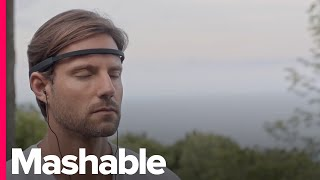 Download Transform the Way You Meditate with This Headband Video