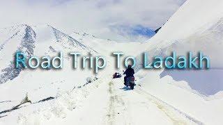 Download Road trip to Ladakh (Full HD) Video