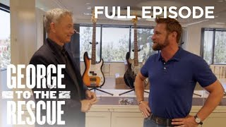 Download Gary Sinise Foundation's Program Restores a Wounded Veteran's Independence | George to the Rescue Video