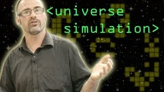 Download What if the Universe is a Computer Simulation? - Computerphile Video