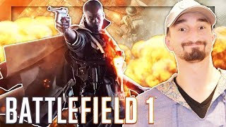 Download Battlefield 1 - First Gameplay Impressions Fall Gaming Challenge Video