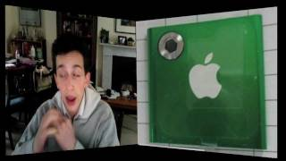 Download BRAND NEW iPod Nano 7th Generation LEAKED Video
